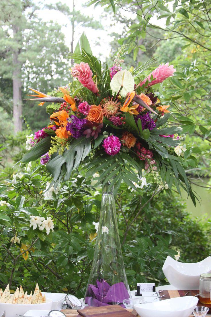 tall tropical centerpiece flowers pinterest tropical simple wedding centerpiece ideas pinterest rustic wedding centerpiece ideas pinterest