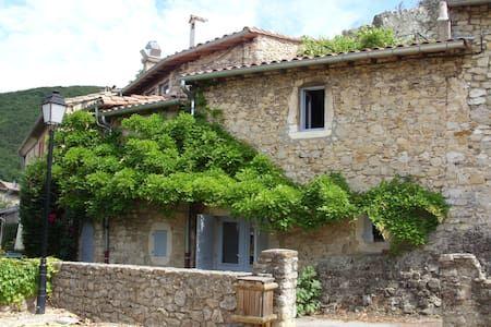 Vyhraj noc v maison de charme Drôme provencale - Domy k pronájmu v Cliousclat na Airbnb!