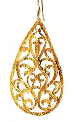 Indian gold fashion jewellery