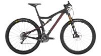 Pivot Mach 429 Carbon / SRAM XX1 Complete Bike | Competitive Cyclist $6599.00
