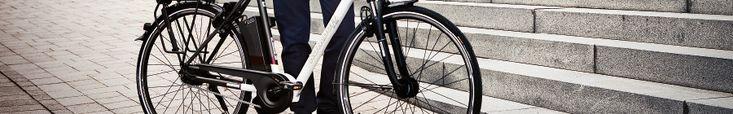 Batteries - Vélo électrique