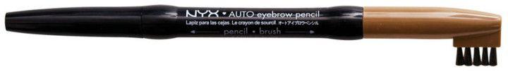 Nyx Cosmetics Automatic Eyebrow Pencil