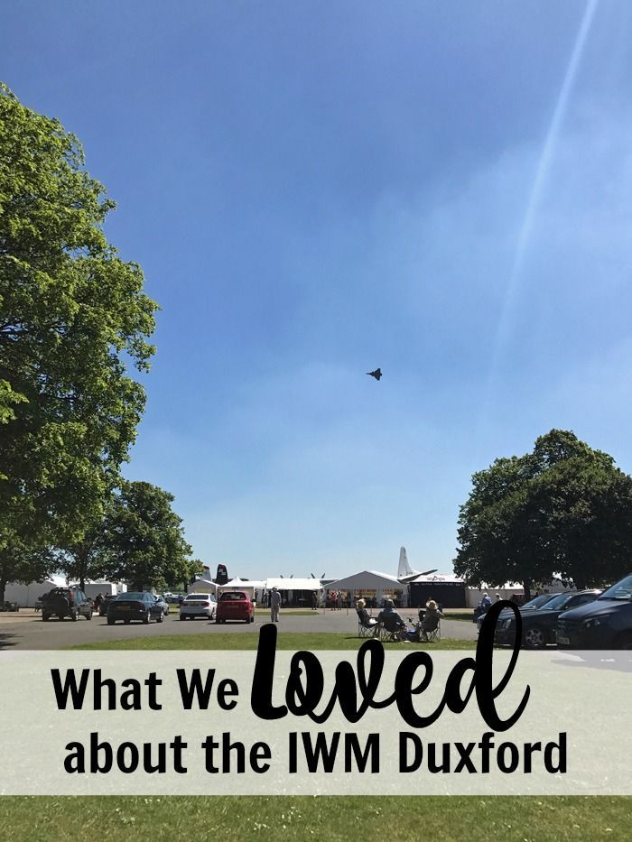 What We Loved about Cambridge and the IWM Duxford | Life as Mom - Are you interested in history and/or England? Then be sure to make time to visit the city of Cambridge as well as the IWM Duxford. You'll fill in the gaps in your own education. At least I am!