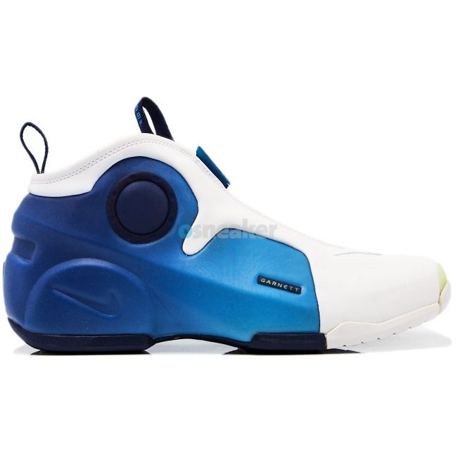 238cce2a8ead Nike Flightposite II...KG rocked these like a pro...and my eyes lit up...