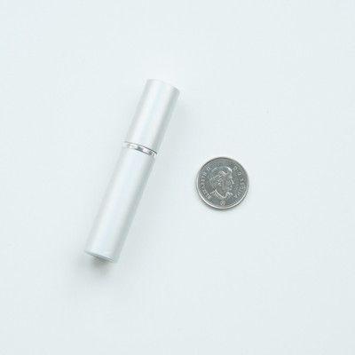 Silver Aromatherapy Atomizer, 3 ml   purelifebalance.ca