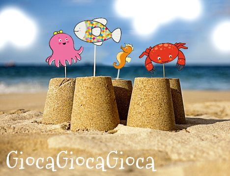 My animal puppets here: http://giocagiocagioca.blogspot.it/2014/07/crescere-due-gemelli-guest-post-3.html