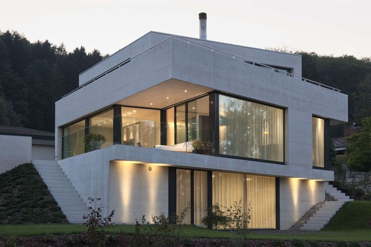 Projetos | mudar a arquitetura do arquiteto   – Haus Ideen