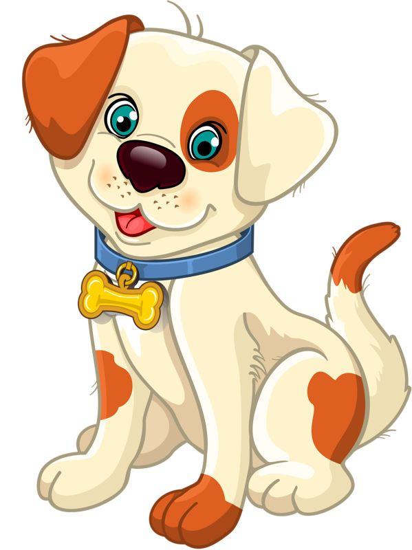 Cartoon - Hund