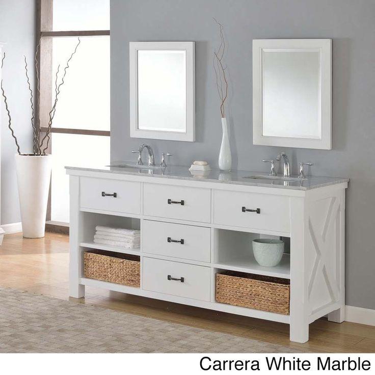 Best Double Sink Vanity Direct Vanity Sink Classic In