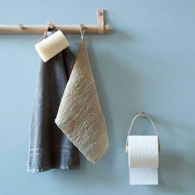 Toilet Paper Holder toalettpappershållare – by Wirth – Köp online på Rum21.se