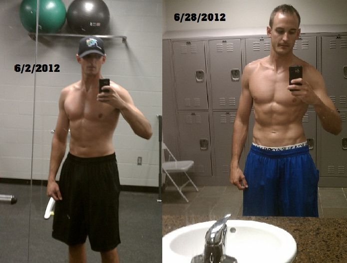 17 best images about low carb paleo success stories on for Fish and broccoli diet