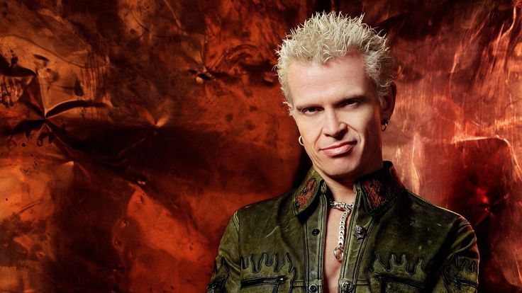 billy idol pictures free for desktop, Garland Williams 2017-03-25