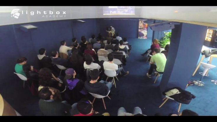 Resumen de la masterclass de José Luis Quirós en Lightbox Academy.