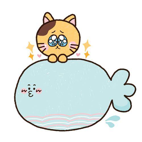 #장화신은고양이  를 보고 그린 #고양이캐릭터   #catcharacter