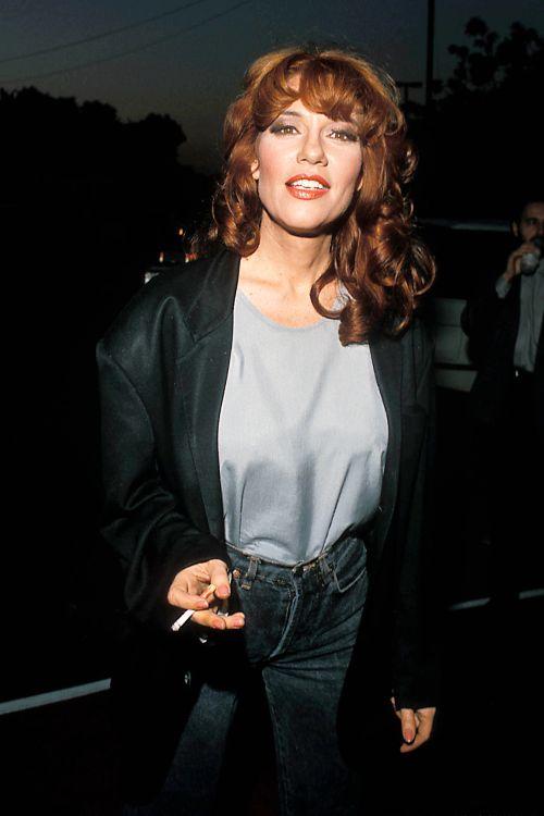 Katey Sagal - IMDb |Katey Sagal 1980