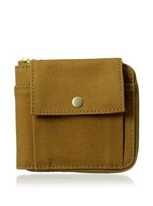 36% OFF Kate Spade Saturday Women's Canvas Pocket Wallet, Henna