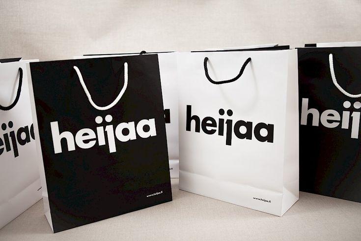 Heijaa — Nordenswan & Siirilä