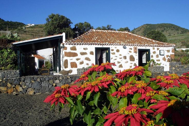 Casa rural sara puntallana la palma casas rurales en for Casa rural mansion terraplen seis