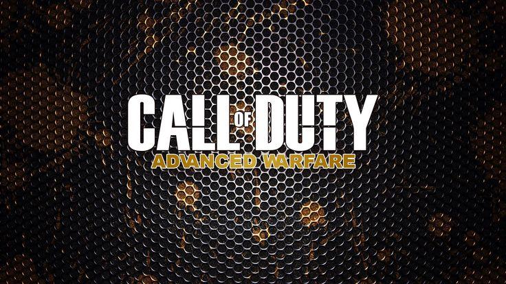 Slow Motion | Pistols + Special | Call Of Duty: Advanced Warfare