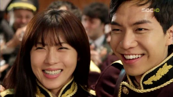 The King 2 Hearts: Episode 15 » Dramabeans » Deconstructing korean dramas and kpop culture