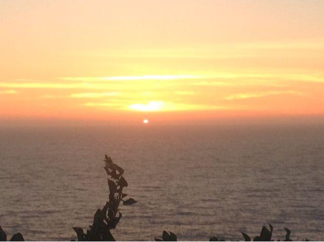 mWorks: Por do sol