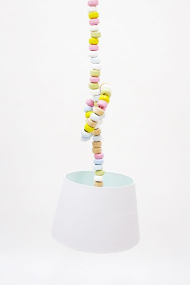 sweet for a kids room...sugarchain light...