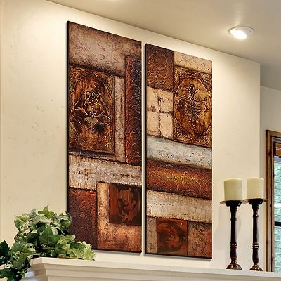 Transitional 2-pc. Wall Art Set - from Kohl's
