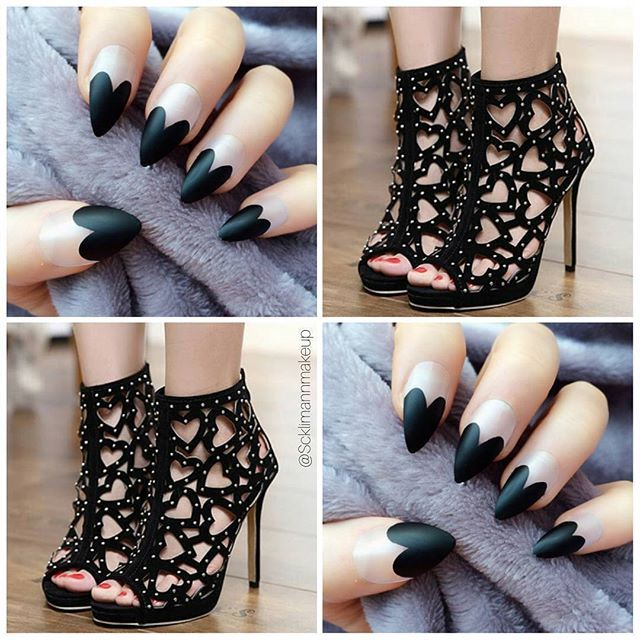 Yes or No ? Leave your comment.. Follow: ♥@crazymmind  Sigam: ♥ @crazymmind  ⠀⠀ ⠀ ⠀ ♥@crazymmind  ⠀⠀⠀ ⠀ ⠀⠀⠀ ⠀ -  @scklimannmakeup Also follow: @crazymmind @tutorialsdegirls @beaut.yfashion @vibedegirl @tendencyvideos - #amazing #perfect #inspiration #make #makeup #maquiagem #instablog #likeforlike #happy #yummy #instagood #moda #fashion #tutorial #blogger #boatarde #fashion #moda #followme #nice #hairstyle #instagram #dyi #tutoriais #style #cupcake #nail #follow #love #dica #vide...