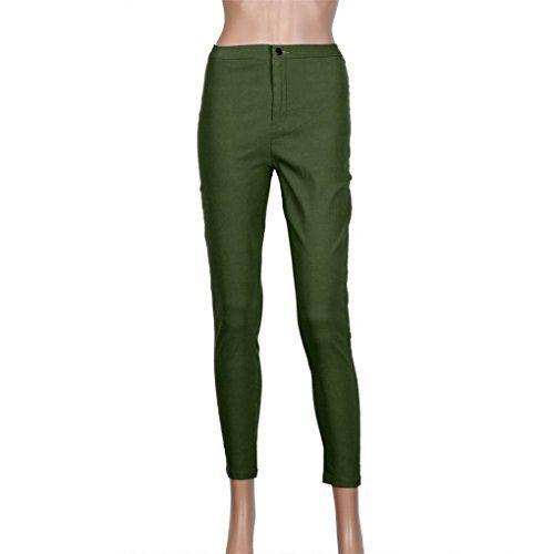 New Trending Denim: Elevin(TM)Women Polyester Denim Jeans New Fashion Multi-Colors Casual Jeans Pants (S, Green). Elevin(TM)Women Polyester Denim Jeans New Fashion Multi-Colors Casual Jeans Pants (S, Green)  Special Offer: $10.55  122 Reviews Package include:1PC Pants Size:S Waist:60-70cm/23.6-27.6″ Hips:80cm/31.5″ Length:91cm/35.8″ Size:M Waist:64-74cm/25.2-29.1″...