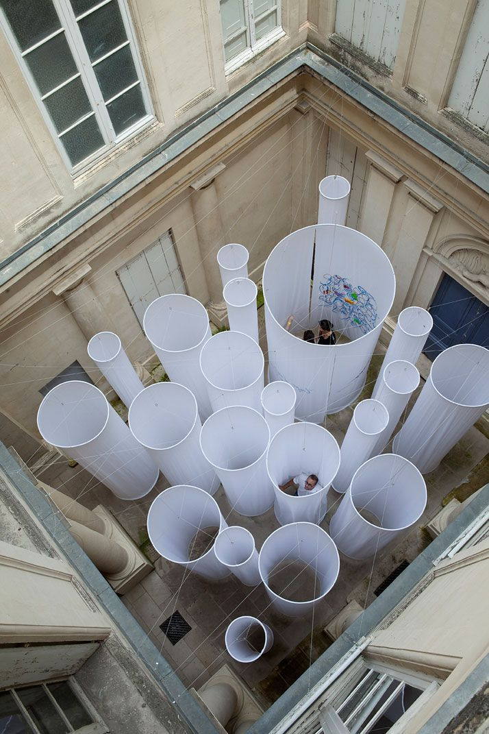 The Encounter // 'Lively Architecture Festival' in Montpelier
