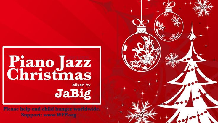 3 Hour Christmas Jazz Piano Instrumental Smooth Songs Music: 2014 Holida...