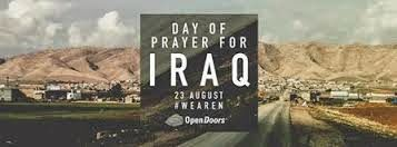 From now forward~☆: Parishioners Pray for End to Persecution of Iraq's...
