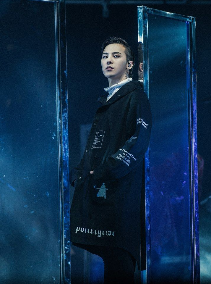 G-Dragon | MADE Tour in Sydney
