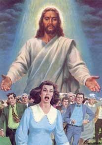 Big Mean Jesus