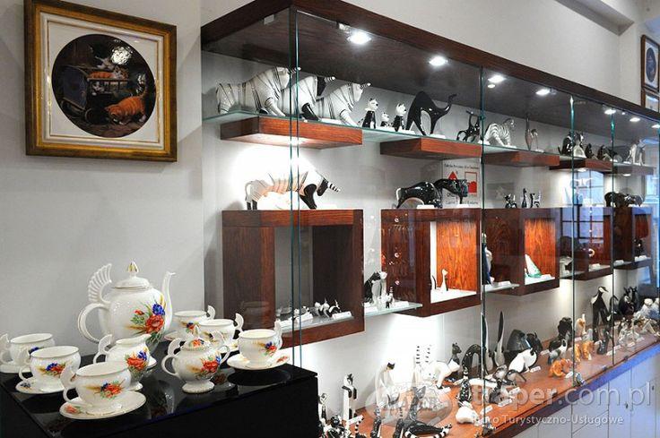 """Sandomierz - Ćmielów - """"żywa porcelana"""""""