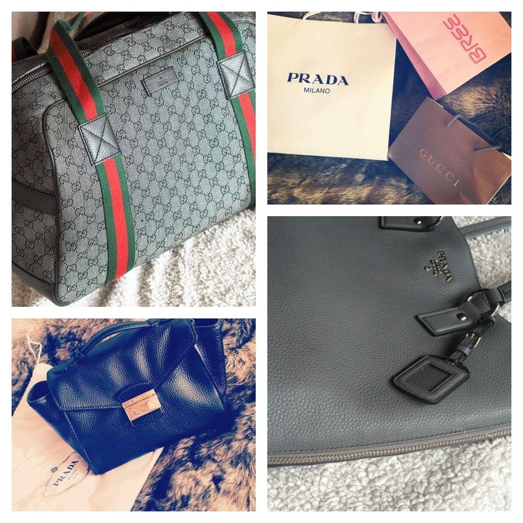 Prada, Gucci, Tasche, Roermond, Roermond Outlet, Prada Outlet