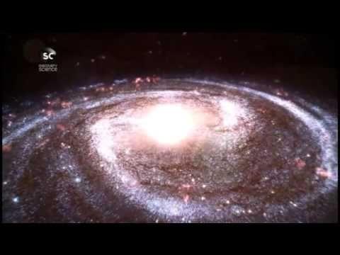Jak działa Wszechświat S03E07 - Droga Mleczna 2014 LEKTOR PL