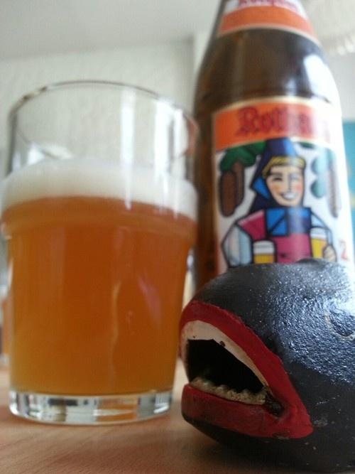Rothaus Hefeweizen. Rothaus. #beer #bier