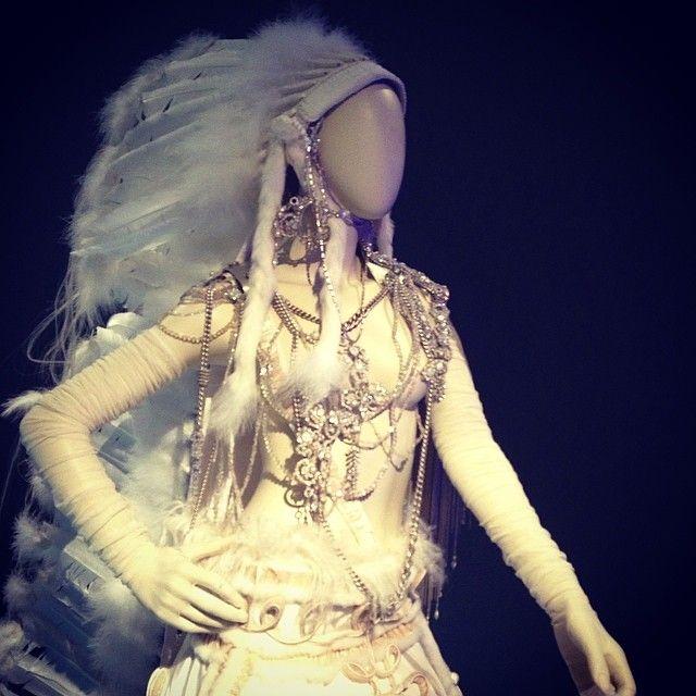 The Fashion World of Jean Paul Gaultier, Barbicon Centre, London