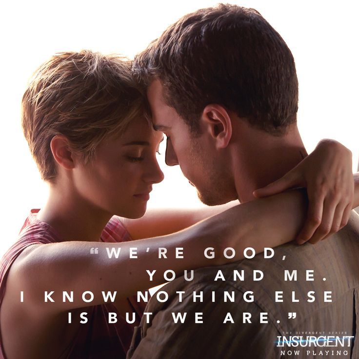 What was your favorite #FourTris scene? http://insur.gent/tix