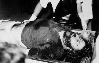 Pablo Escobar Gaviria muerto
