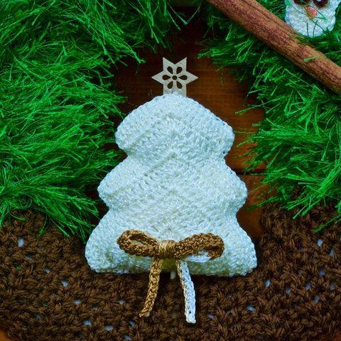 Ünnepi koszorú, Dekoráció, Karácsonyi, adventi apróságok, Ünnepi dekoráció, Karácsonyi dekoráció, Meska