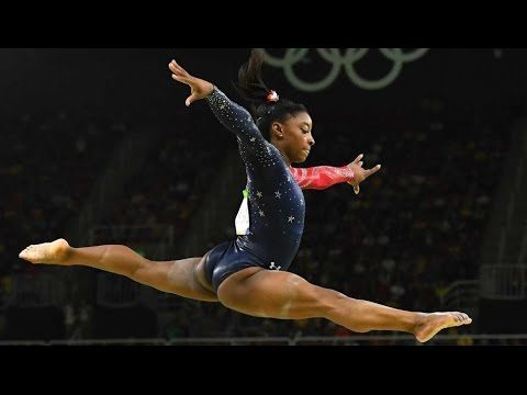 ''BILES WINS WOMEN'S ALL AROUND GOLD :Rio Olympic 2016'' BILES WINS WOMEN'S ALL AROUND GOLD :Rio Olympic 2016    THE USAS SIMONE BILES CLAIMED HER SECOND GOLD MEDAL OF RIO 2016 WHEN SHE WON THE WOMEN'S GYMNASTICS ALL-AROUND TITLE ON 11 AUGUST BECOMING THE FIRST WOMAN IN 20 YEARS TO WIN BACK-TO-BACK WORLD AND OLYMPIC ALL-AROUND TITLES. Biles took the gold with a total of 62.198. Her compatriot Aly Raisman claimed silver while Russia's Aliya Mustafina took the bronze. The tears flowed freely…