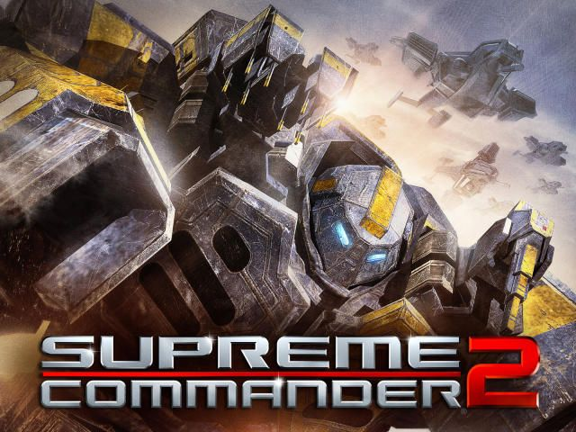 Supreme Commander 2 Strategy Supreme Commander Free Games Ragnarok Game Marvel Future Fight