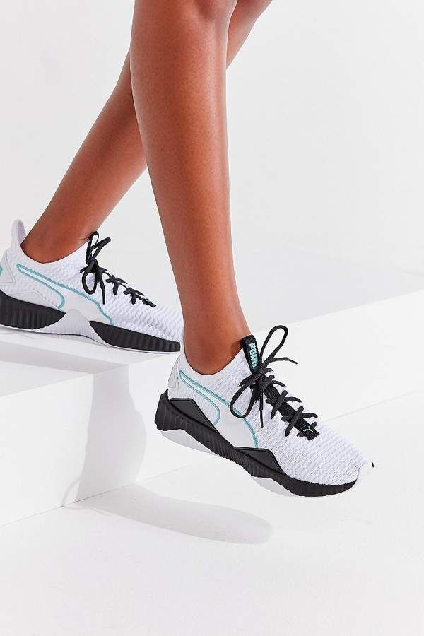 Puma Defy Sneaker | Sneakers, Womens