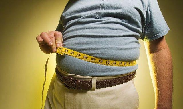 Πιερία: Υπέρβαροι ή παχύσαρκοι πάνω από 2 δισ. άνθρωποι στ...