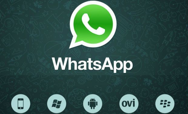 WhatsApp Hack / Sniffer v2.3 (2014)