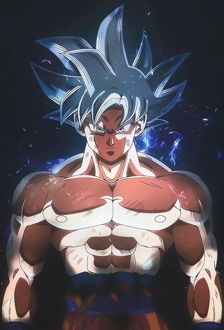 Goku Ultra Instinct Mastered Dragon Ball Super Fond D Ecran Dessin Dessin Goku Fond D Ecran Goku