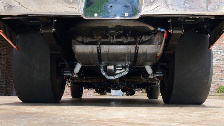1968 Dodge Hemi Dart Super Stock - 11