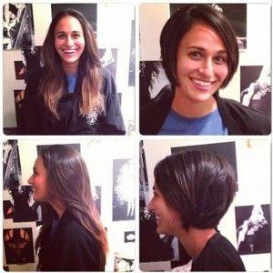 Da lungo a corto: 15 tagli di capelli perfetti per dare una svolta alla tua chioma: quando arriverà l'ora di dare un taglio ai tuoi lunghi capelli?